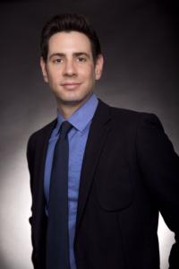 Dr. Leeor Porges